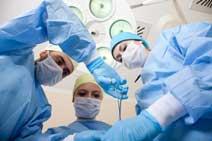 Sympathectomie et transpiration